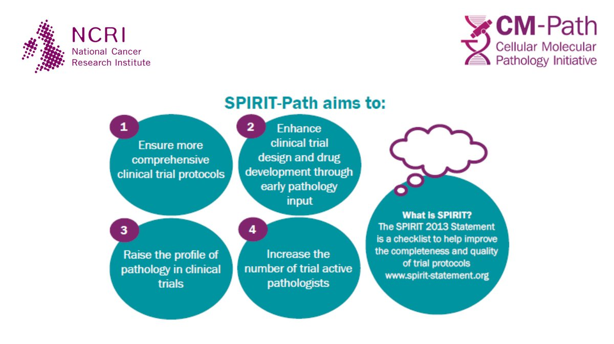 test Twitter Media - By extending the SPIRIT statement for pathology, #CMPath aim to… https://t.co/MFV3EhHtFb #Pathology #PathologyResearch https://t.co/7IjQcffCwg