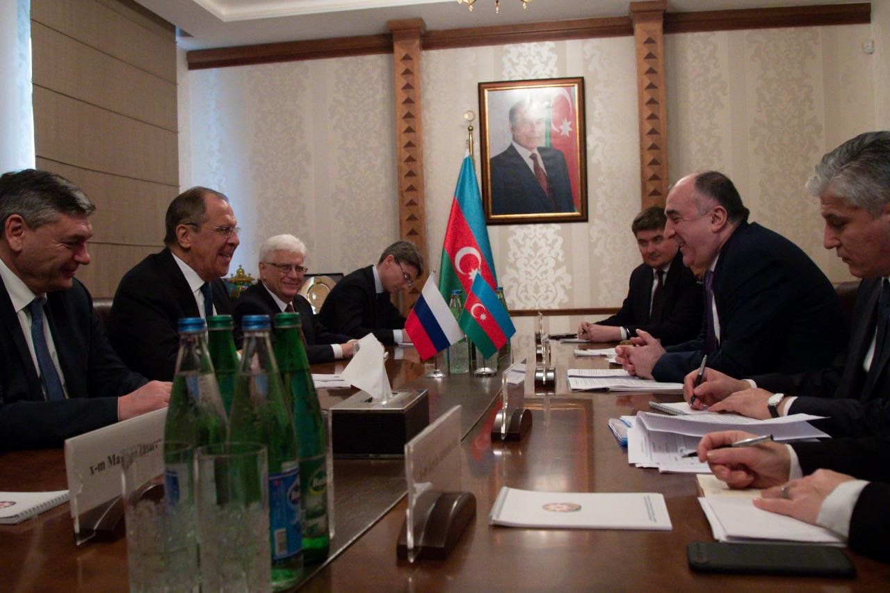 Mfa Russia On Twitter Sergey Lavrov Had A Conversation With Foreign Minister Of Azerbaijan Elmar Mammadyarov Russia Azerbaijan Lavrov Diplomacy Baku Moscow Azerbaijanmfa Https T Co Tssqpgcbwb