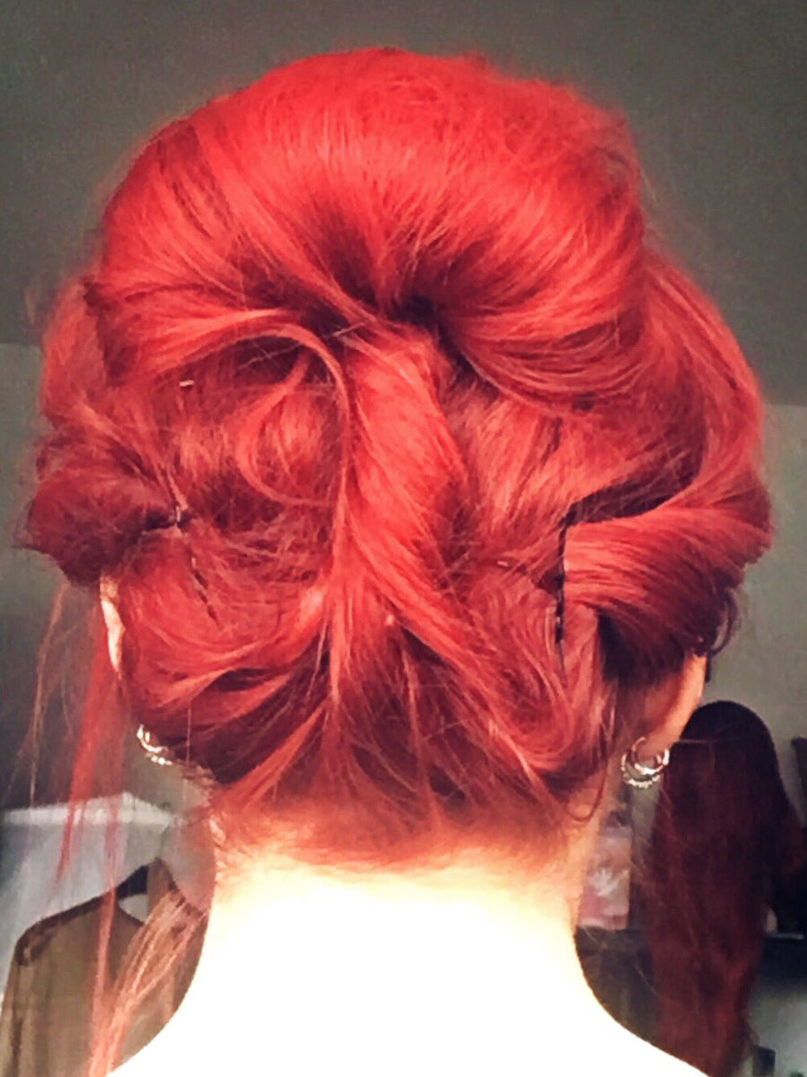 Rotehaare Hashtag On Twitter