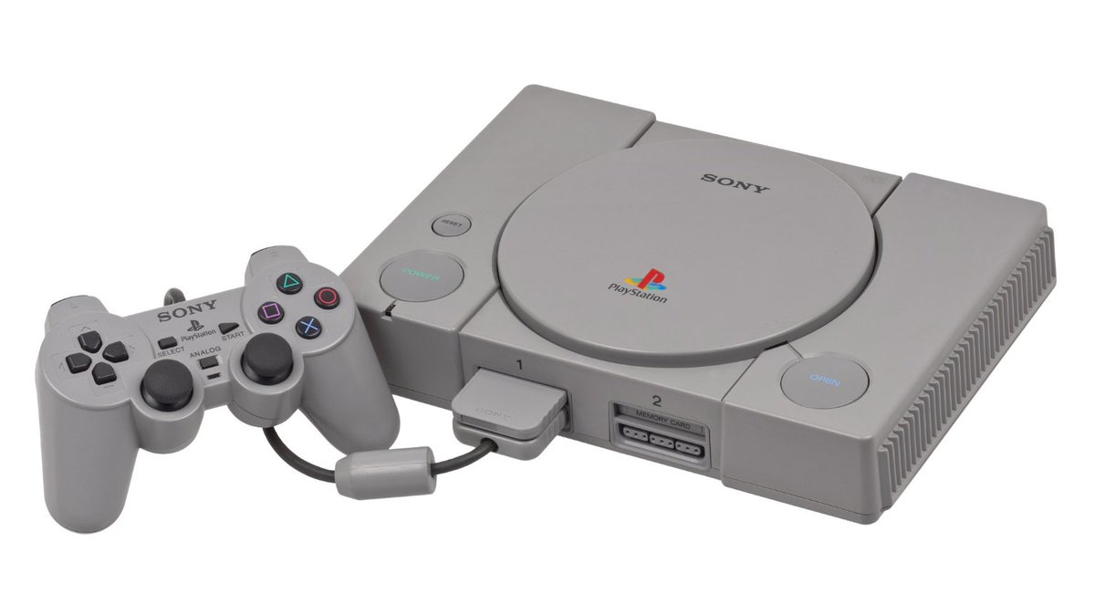 @ScreenMix's photo on playstation 1