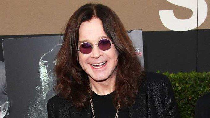 Happy Birthday dear Ozzy Osbourne!
