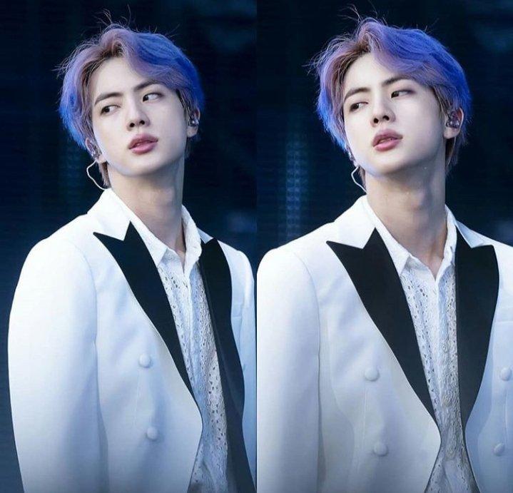 Happy Birthday Mr.Worldwide handsome Seokjinnie💜 I love you💜💜 #JINDAY #HappyJinDay #TonightAndAlwaysWithJin #JinOurHappiness #Kimseokjin #SilverVoiceSeokjin #SeokjinDay #JinOurDecemberStar #HappySeokjinnieDay #OurFlowerofDecember #VocalKingSeokjin #HappyBirthdayJin