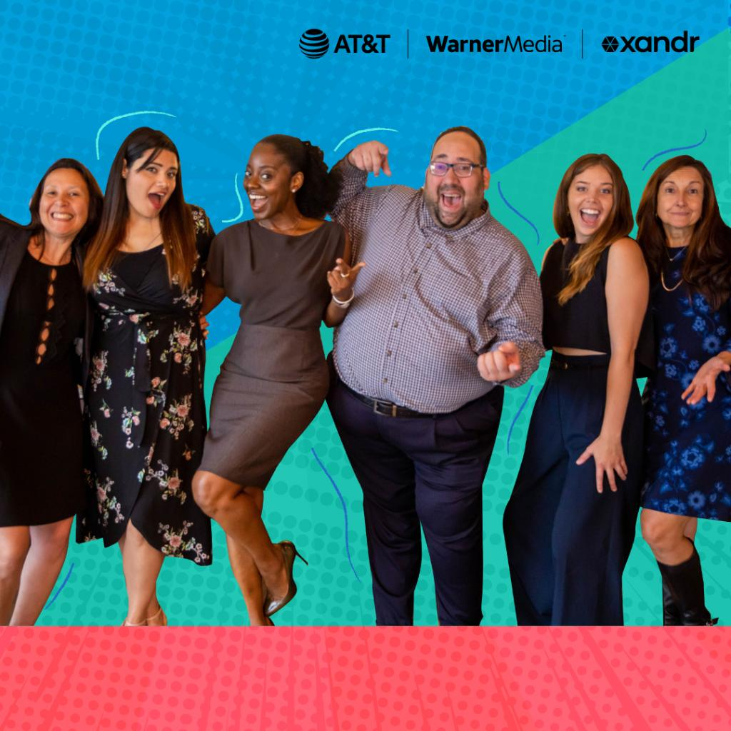 This #GivingTuesday, we're celebrating employees from @ATT, @Xandr76, @WarnerMediaGrp, @Vrio and @ATTMx who are making a difference in the world. Read the stories of our 2019 Community Impact Award winners: