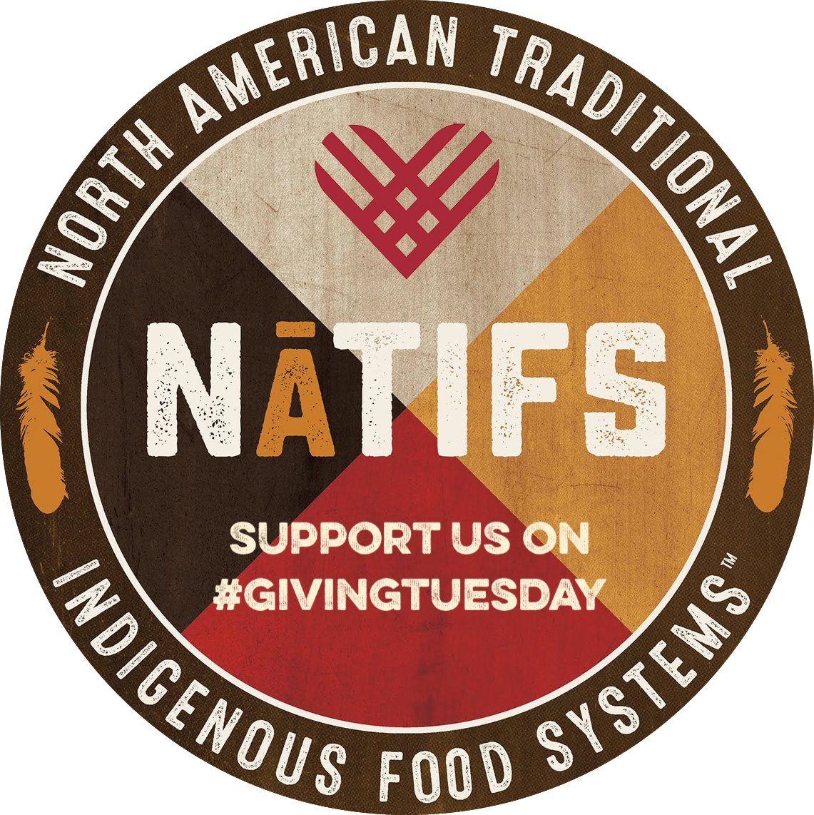 Support Indigenous Food Lab today to launch the nonprofit restaurant & training center. Gifts are matched on #GivingTuesday bit.ly/2KPFL6f @natifs_org @indi_food_lab @GivingTuesday #givingtuesday