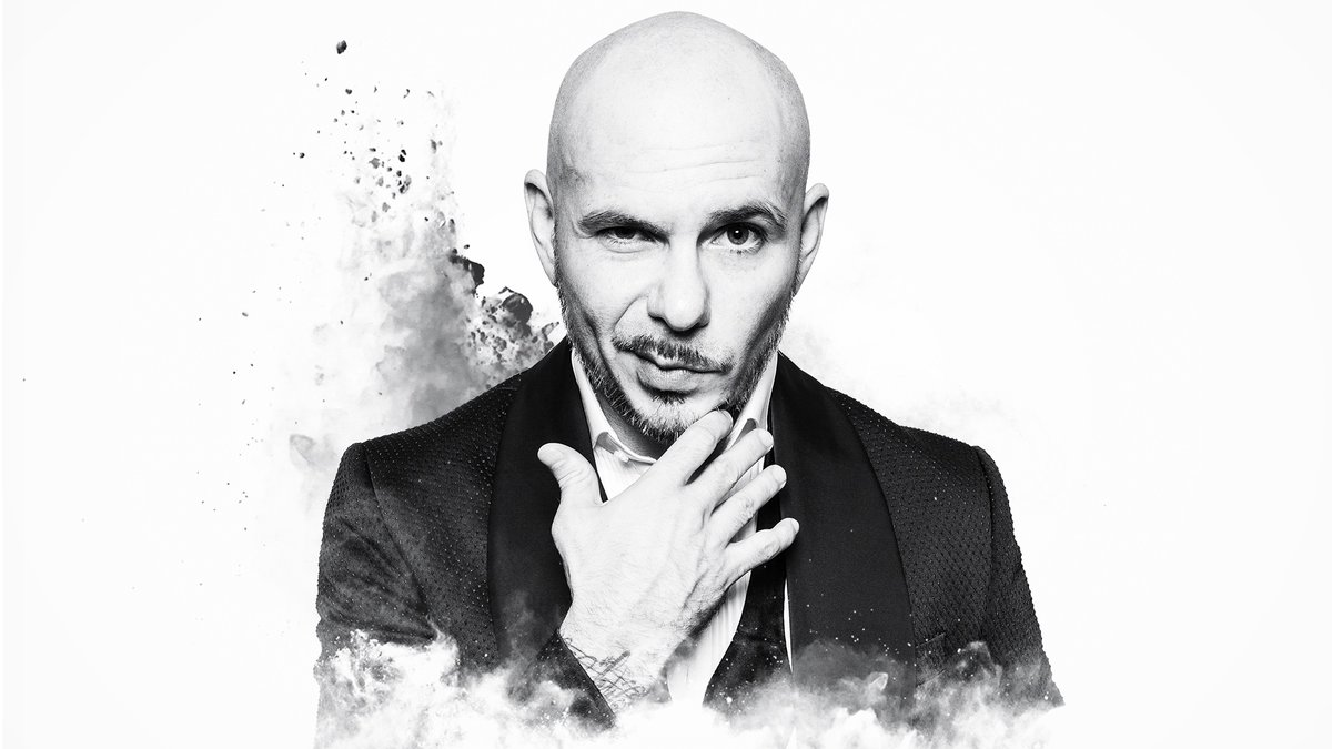 New tour dates announced! Join the email list to unlock the presale password. See all upcoming shows & join here: pitbullmusic.com/tour