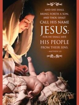 For unto you is born this day in the city of David a Savior, which is Christ the Lord. - Luke 2:11 (KJV)  name #JESUS : for he shall save his people from their sins. #JesusIsLord  #Christmas <br>http://pic.twitter.com/QRC4hxb58R