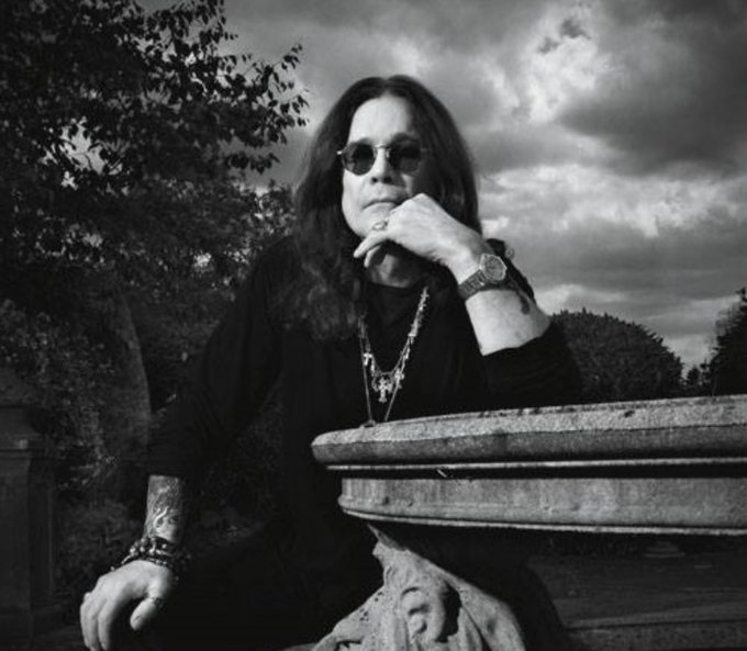 """Happy 71st birthday to Ozzy Osbourne!  \""""Out of all the things I\ve lost, I miss my mind the most!\"""""""