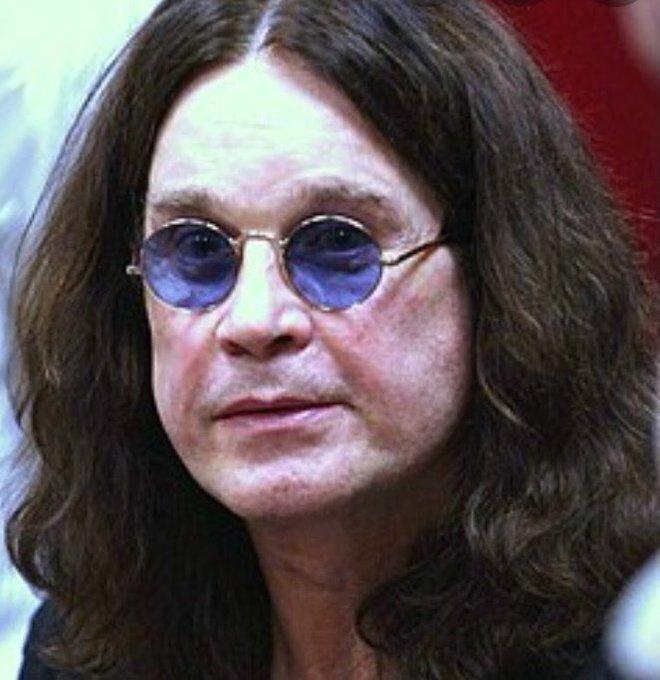 Happy 71st birthday Ozzy Osbourne