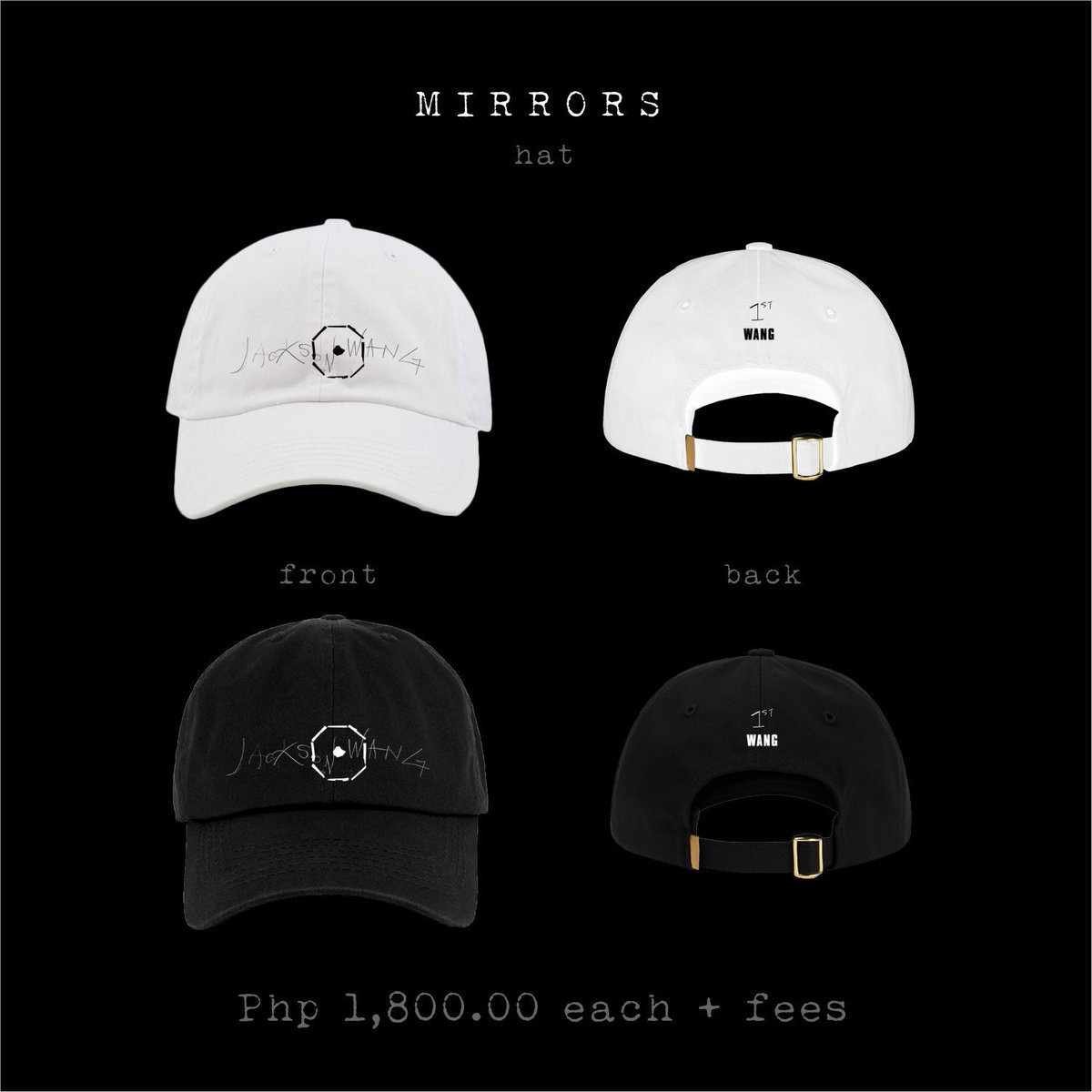 #SeoultangMNL_GO We have an extra slot for Mirrors Hat Black. We already ordered this last November. One of our buyers cancelled    PLEASE HELP RT   #GOT7  #GOT7_YouCallingMyName  #GOT7_CallMyName  #jacksonwangmerch #DWAY! #jacksonwang1stalbum #TEAMWANG #王嘉爾 #MIRRORS<br>http://pic.twitter.com/G9ZfRRtEyu