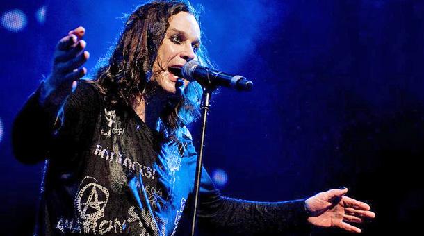 Feliz Cumple Ozzy Osbourne! Happy Bday Ozzy Osbourne!