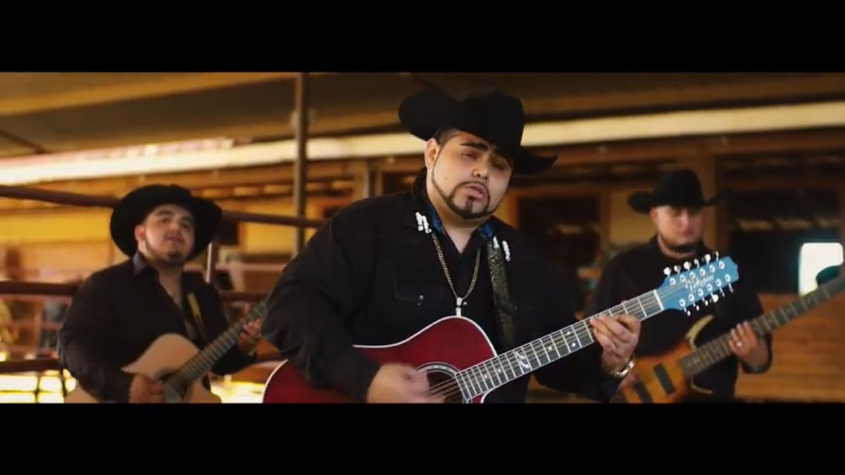 12/10/19 STAY TUNED!!! New Music Video  Yo Te Crei - Kultura Peligrosa feat. Mandy Red   Directed by: Prophecy Productions #KulturaPeligrosa #Takamine #Sierreño #Like #Share #Comment