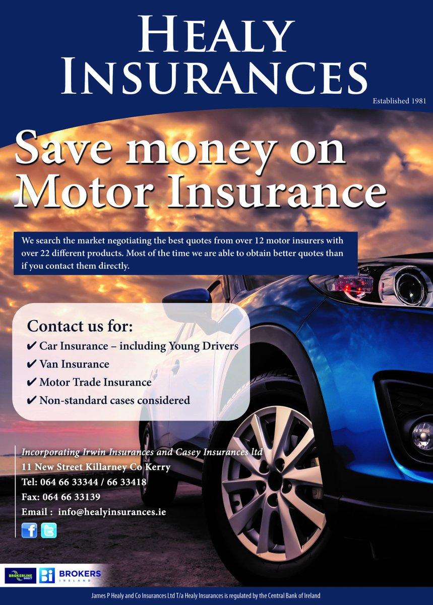 Healy Insurances Healyinsurances Twitter