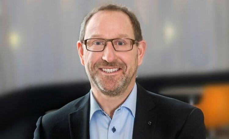 ISS stärker den svenska ledningsgruppen med Anders Palmquist som affärsområdeschef för tekniska tjänster https://t.co/Lc1iuBZiD6 https://t.co/gG0vEBBTVP