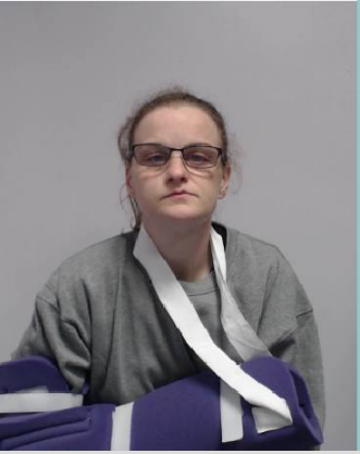Claire McMahon (07/09/84) of Pennine Terrace, Dukinfield, has been jailed for life after being found guilty of stabbing her 37-year-old partner, John Robinson, to death at their home in Ashton-Under-Lyne in May 2019.