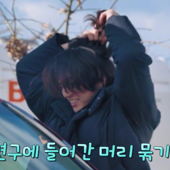 Hé lộ lý do Jungkook quyết định để tóc dài là vì fan? - ảnh 1