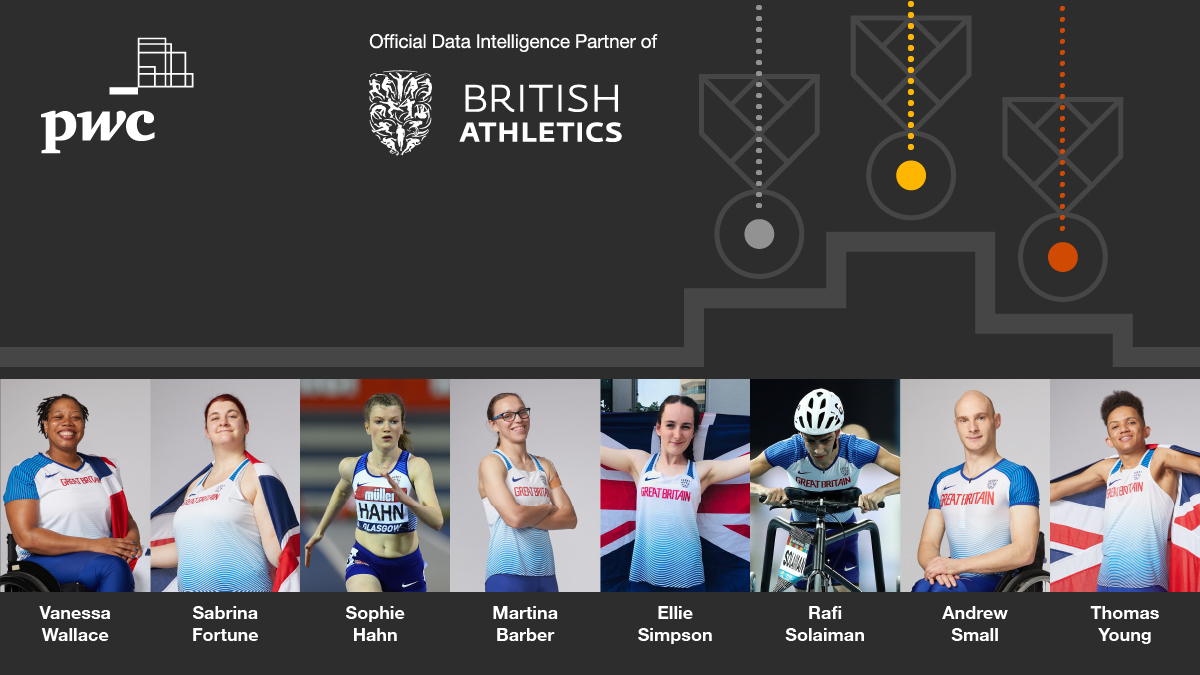 Were proud to be welcoming the world-class #ParaAthletics @Britathletics team, including @SophieHahnT38 @FreshnessUK @Sabfor129 @thomast38young @andrewsmallT33 & @TheActualEllie today to celebrate International Day of Persons with Disabilities #IDPD2019 #InspiringPerformance