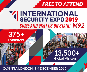 COPS is the official charity partner of the International Security Expo 2019! Its free to attend, youll find us at stand M72 this afternoon and tomorrow. The COPS car, COPS shop, the COPS team and our wonderful volunteers are all in attendance so come and say hello. #ISE19