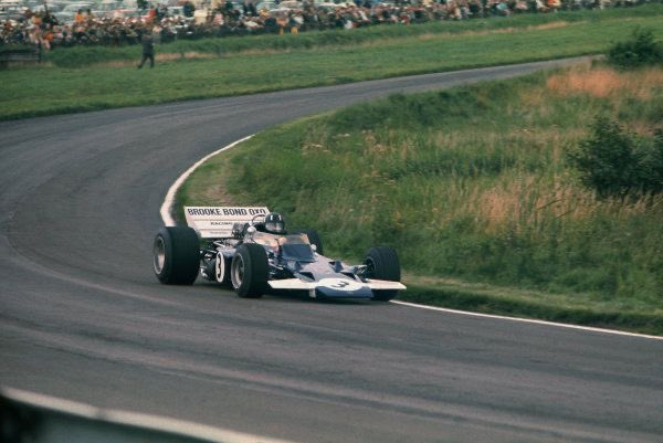 What the f*** is that!? F5000 obviously. Any more info out there? #f1 #grahamhill