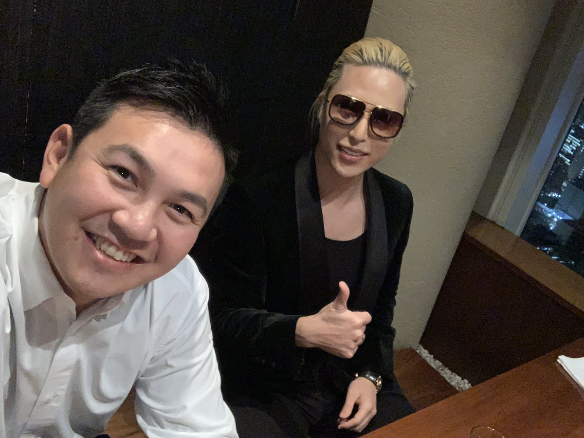 山﨑 康晃さんの投稿画像