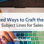 Chances are you don't have an open rate of 25%. And chances are your email subject line needs help selling your product. Click here for more: https://t.co/Z1vd24JjuQ Contributed by @G2CrowdReviews