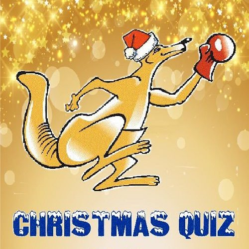 its a knockout christmas quiz answers