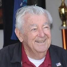 Happy 82nd Birthday to NASCAR Hall Of Famer Bobby Allison! I hope it\s a great one, my friend!