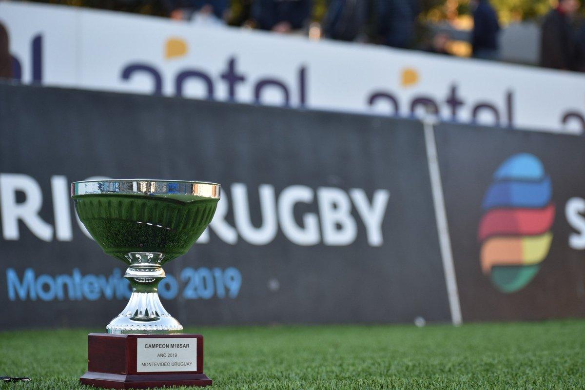 U.R.U. @RugbyUruguay