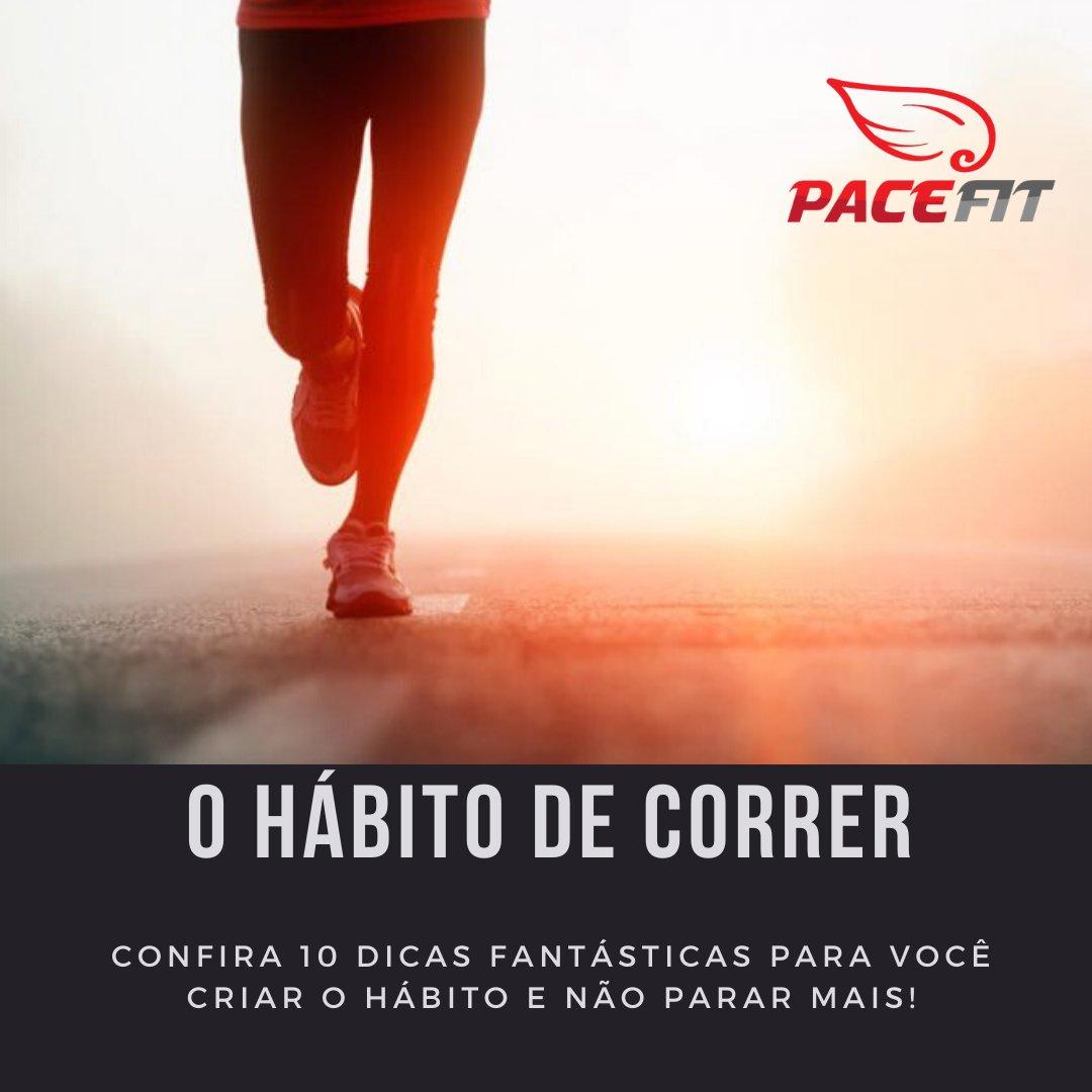 10 DICAS PARA CRIAR O HÁBITO DE CORRER . Buscando alternativas para começar a corrida e não parar? Clique na bio ou em https://blog.pacefit.com.br/10-dicas-para-criar-o-habito-de-correr/… e confira 10 dicas que separamos para você! . #pacefit #vivaacorrida #treinamentodecorrida #assessoriaesportiva #assessoriadecorridapic.twitter.com/pkbf82gmc2