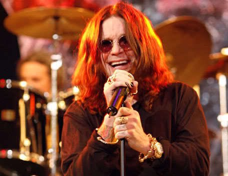 on this Day. December 3rd. Happy Birthday to Ozzy Osbourne 71 I don t want to stop
