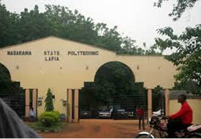 Nasarawa Assembly renames polytechnic after late Emir bit.ly/2PcGxvt
