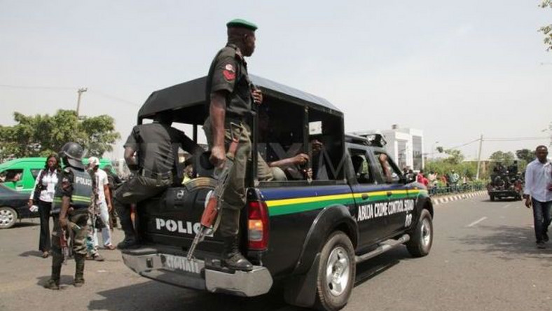 Police kill Grave, Abia's notorious armed robbery suspect bit.ly/33MJVmd