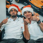 Don't be a Scrooge if you haven't won a #McLarenAdvent prize yet! 🎄🎁 There's plenty more to come, with exciting goodies to be won all the way up until Christmas.  Here's how you can get involved ➡️ https://t.co/X3asc4sTQD