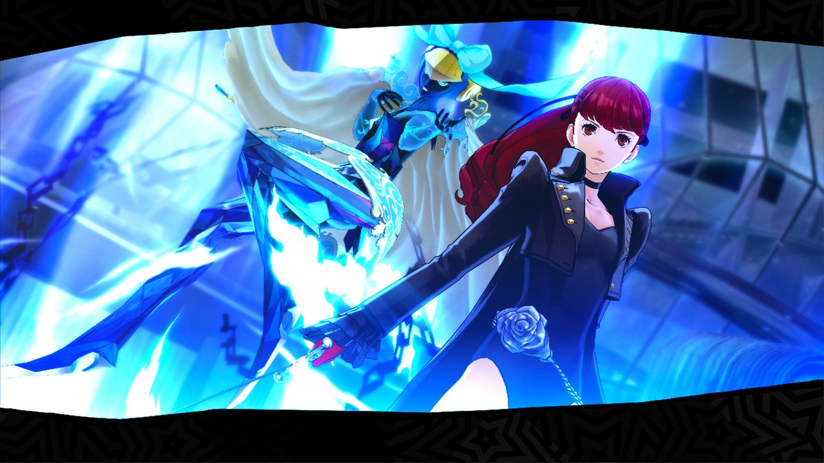 First details on the Persona 5 Royal Phantom Thieves Edition, Launch Edition, and more: play.st/2OLtJNH Out March 31!