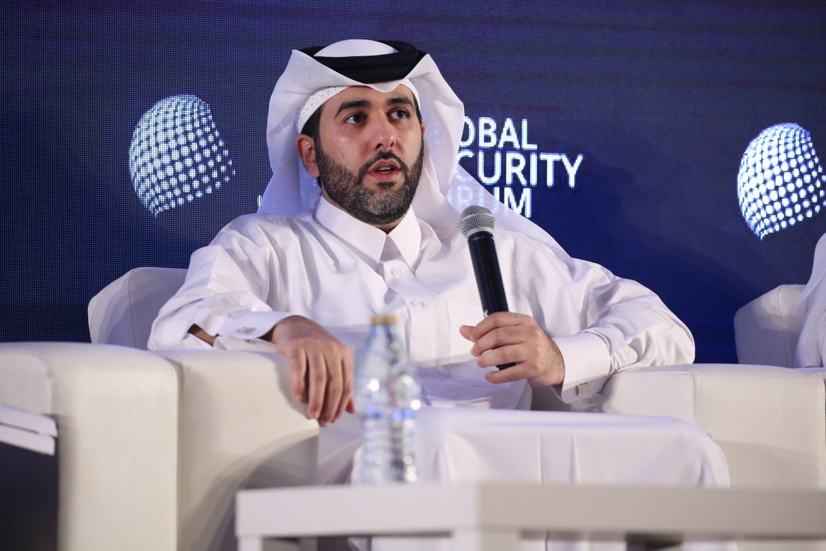 """Global Security Forum on Twitter: """"""""The impact of disinformation is limitless. On a social scale the result can be rumors and bullying; at an international level it can result in country to"""