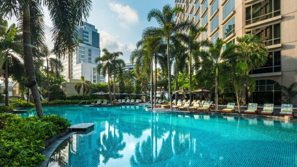 🔥Asia Pacific Sale!🔥 Book your stay @conradbangkok today & enjoy 25% off for Hilton Honors members and 20% for non-members. Book now until 12 Jan '19 for stays through 30 Sep '20 >>> https://t.co/8xXJdxpteo #conradbangkok #luxuryurbanresort #conradhotels https://t.co/kJdnKt4tvC