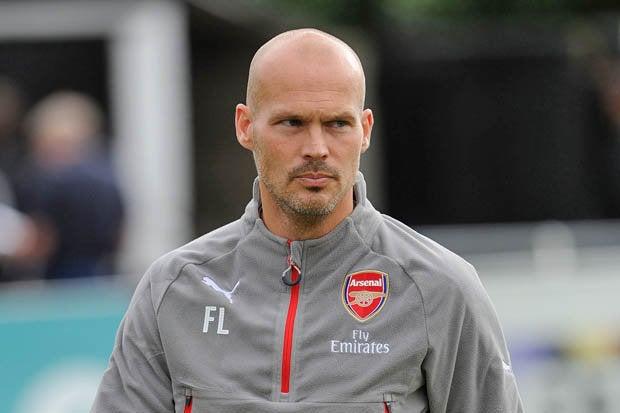 Ljungberg seeks Wenger advice as he plots Arsenal revival bit.ly/381hRin