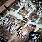 Image for the Tweet beginning: Bossier City, LA F4 #Tornado