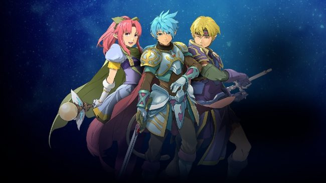We spoke to character artist Katsumi Enami about his work on #StarOcean First Departure R. bit.ly/3811QZJ