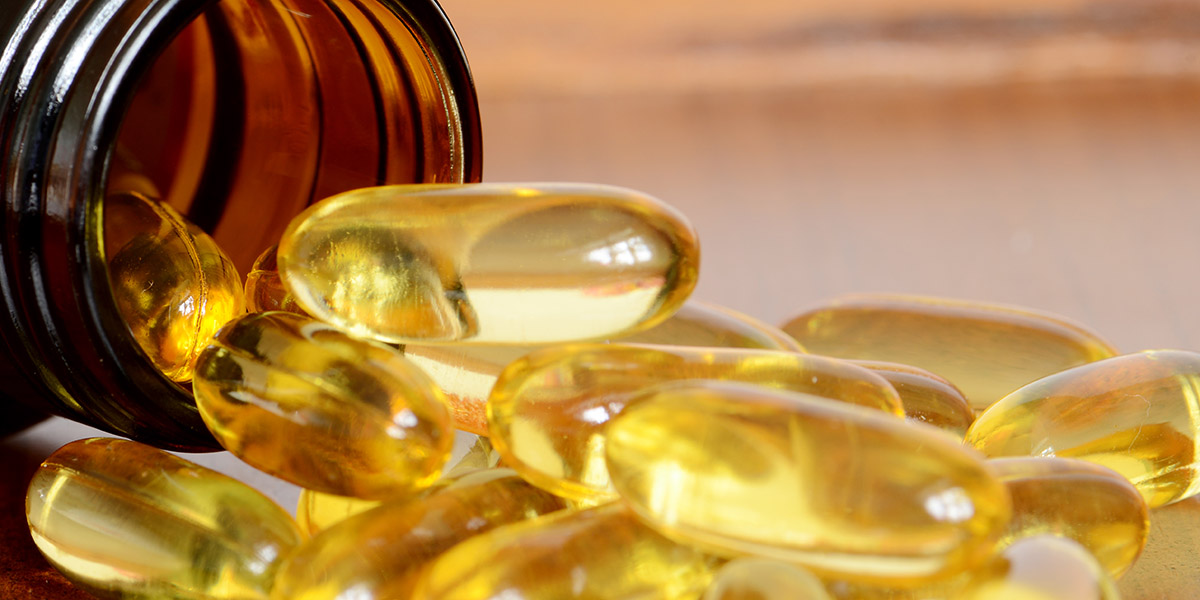 Harvardpublichealth On Twitter Adding A Fish Oil Supplement Containing Omega 3 Fatty Acid To A Healthy Diet Did Not Lower The Risk Of Developing Colon Polyps Considered A Precursor To Colon Cancer In A New