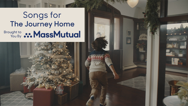 We thank those who help us get home safely for the holidays. Check out Songs for The Journey Home brought to you by @massmutual on @iHeartRadio HERE:  and listen to great music and some amazing stories about those we rely on to get us home. #livemutual