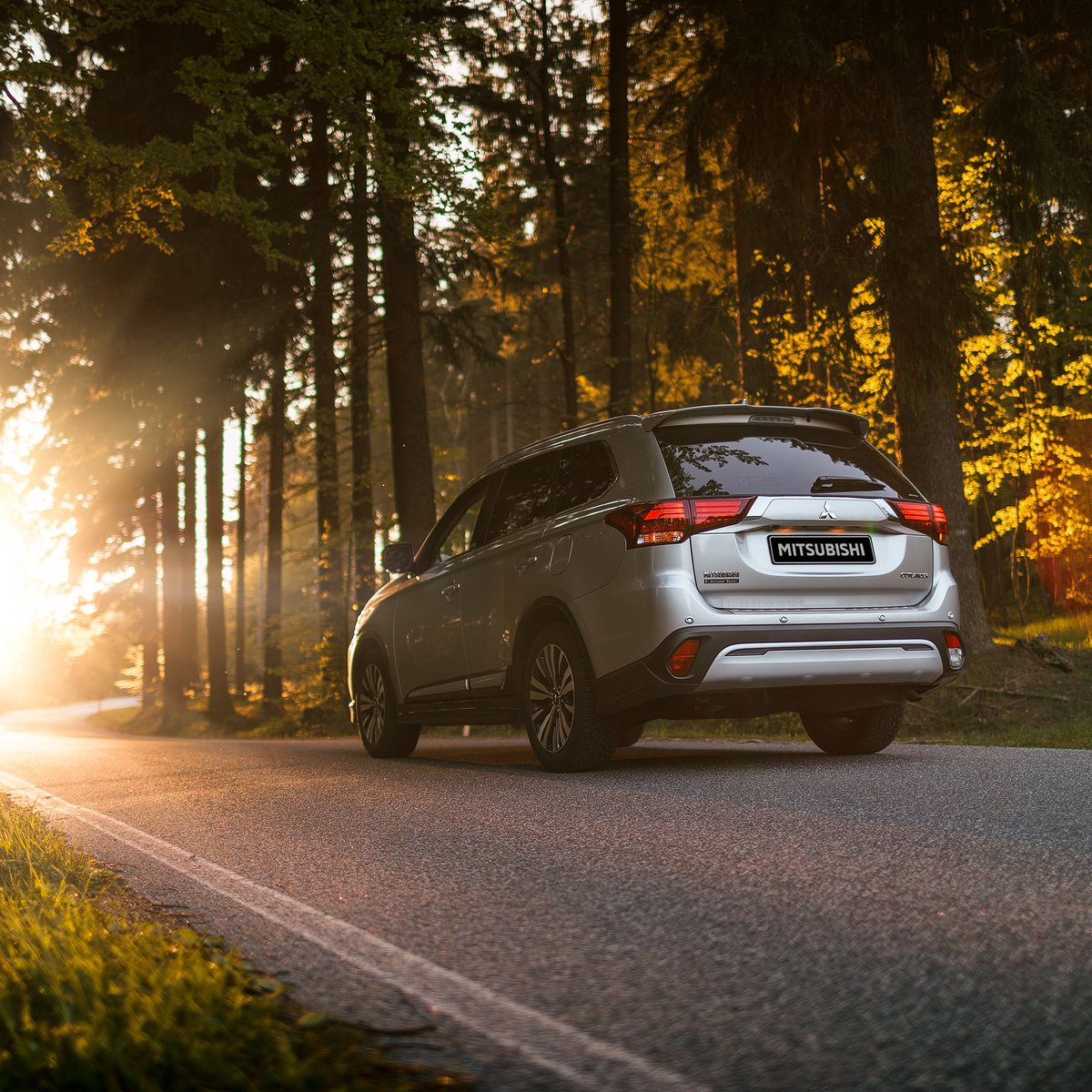 We and @AutoTrader_UK want to hear from you! 👇  Just share your thoughts about your Mitsubishi driving experience and you could win £500! Head to: