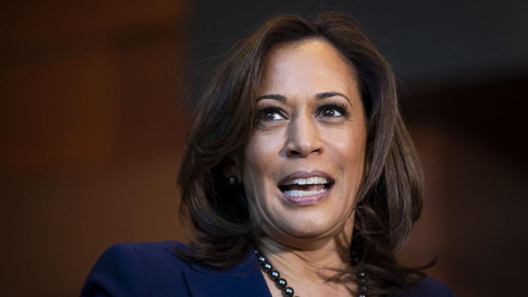 BREAKING: Report: Senator Kamala Harris is dropping out of the 2020 Presidential Race. Follow updates here: wsmv.com/news/us_world_…