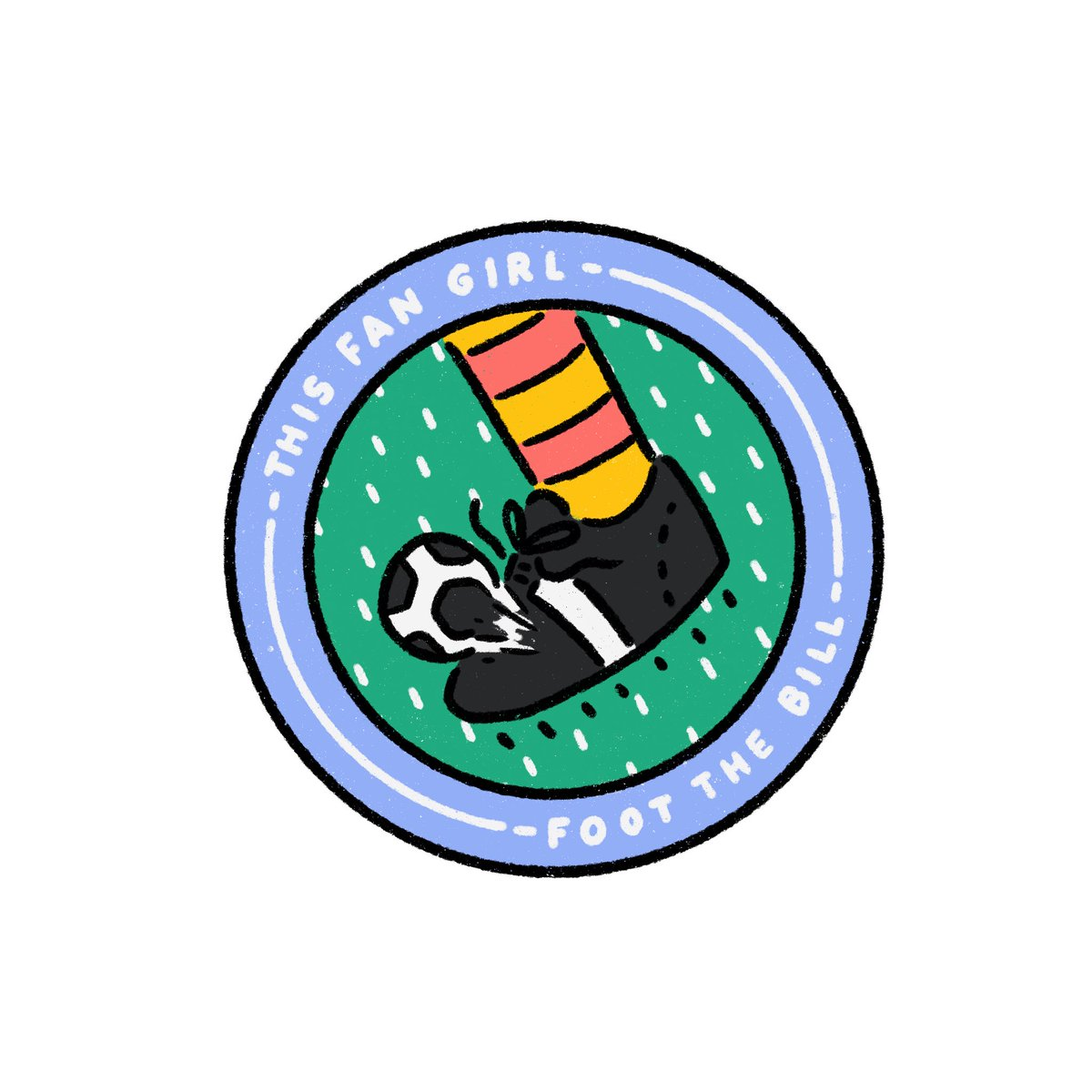 🔊 Calling all femxle creators! We're very excited to open a @ThisFanGir1 first, the #FootTheBill fund which will provide £1000 to a bring a creative football project to life! RTs appreciated to spread the word! Full details here: thisfangirl.com/footthebill