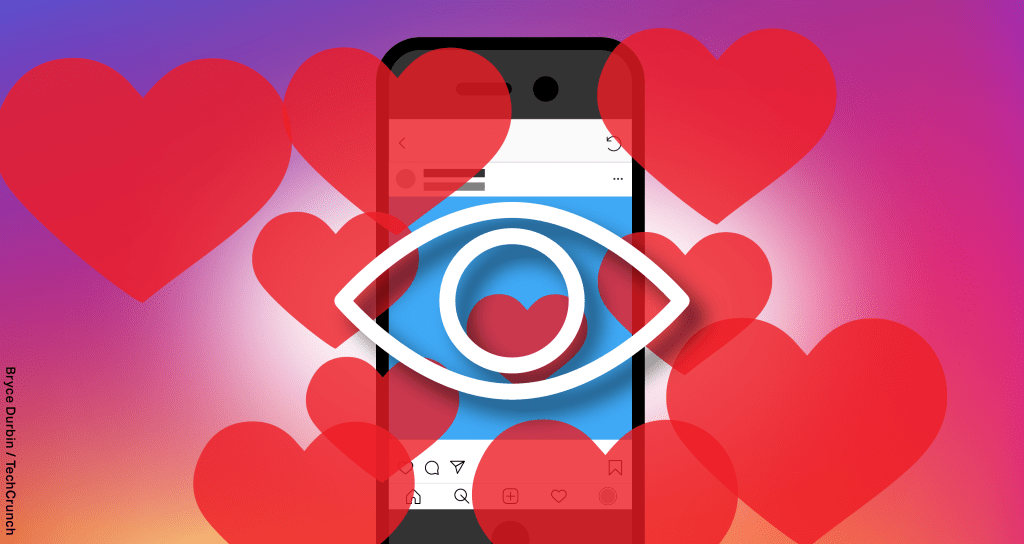 This browser extension unhides Instagram Likes by @joshconstine