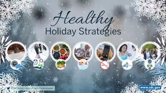 Image for the Tweet beginning: You can stay healthy during
