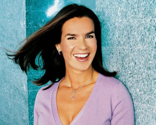 Happy Birthday to Katarina Witt!