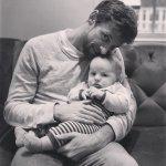 Button boys! #babiesheadsmelllikehappiness 📸credit @brittnyward 😉