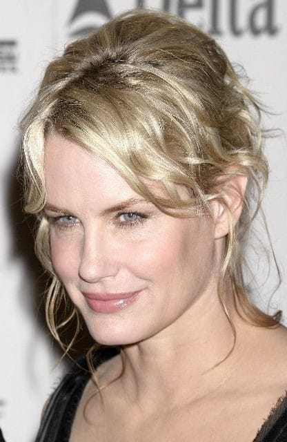 Happy Birthday to Daryl Hannah who turns 59 today!