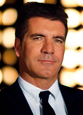 simon cowell start of end of the decade the decade #simoncowellisoverparty