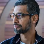 #Google co-founders Larry Page and Sergey Brin relinquish control of Alphabet to CEO Sundar Pichai https://t.co/q20qHiemY7